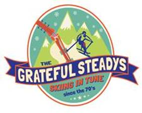 Grateful Steadys - Dr Richard Steadman