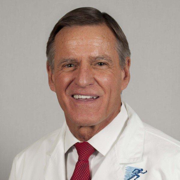 Thomas O  Clanton, MD - Foot & Ankle Sports Medicine