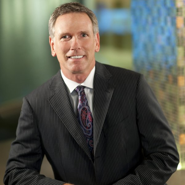 Dan Drawbaugh, BA, MBA - Chief Executive Officer